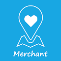 Locatem Merchant icon