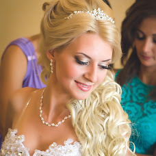 Wedding photographer Andrey Tolstyakov (D1cK). Photo of 29.08.2015
