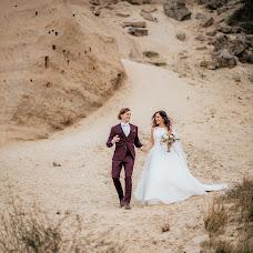 Wedding photographer Petra Kopecká (Petra). Photo of 17.10.2018