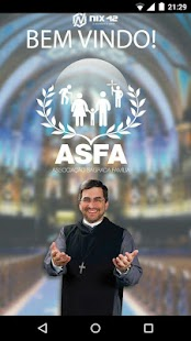 ASFA Oficial- screenshot thumbnail