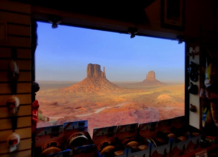 Navajo Shop di Greysky
