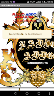 Radio Addo Romania - náhled