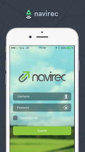 Navirec.com- screenshot thumbnail