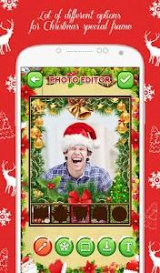 Merry Christmas Photo Editor v1.0.0