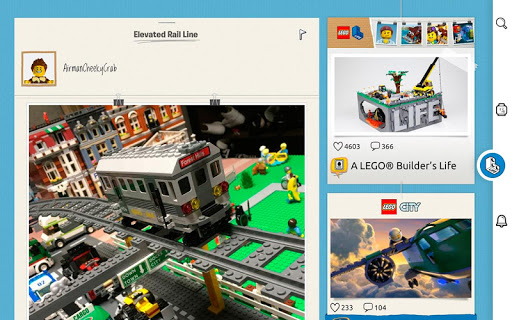 LEGO® Life for PC
