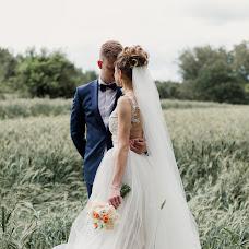 Wedding photographer Dominik Kołodziej (kolodziej). Photo of 10.07.2018