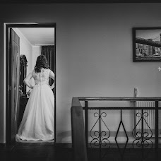 Wedding photographer Bogdan Todireanu (todireanu). Photo of 18.10.2015