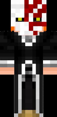 bleach  Nova Skin