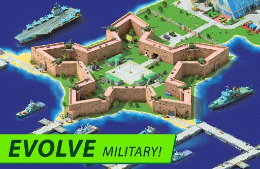 Megapolis: city building simulator. Urban strategy screenshot 5
