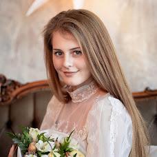 Wedding photographer Anna Lisovaya (AnchutosFox). Photo of 11.01.2018