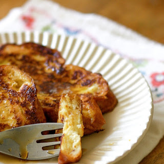 How to Make Great French Toast Recipe