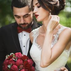Wedding photographer Olga Nia (OlgaNia). Photo of 24.02.2017