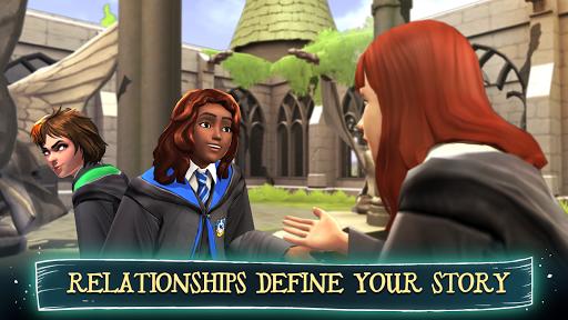 Harry Potter: Hogwarts Mystery  screenshots 11