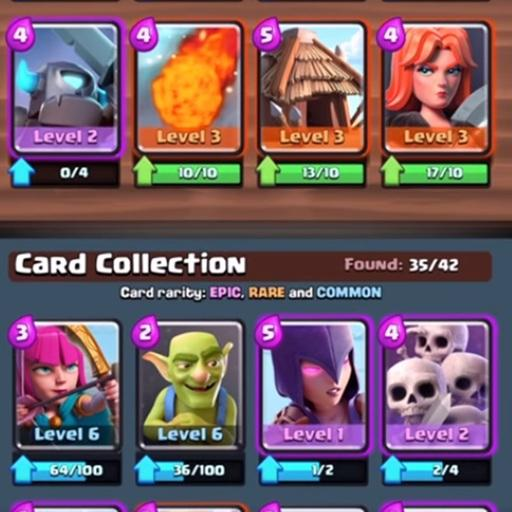 New Guide Clash Royale