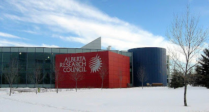 Photo: Alberta Research Council - Calgary Beaucock Craig Architects