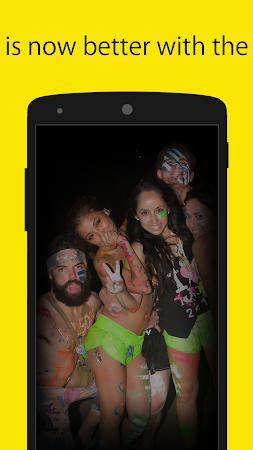 Selfie-Flash 1.0.1 screenshot 5346