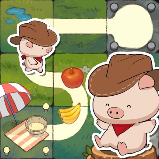小猪找路大冒险