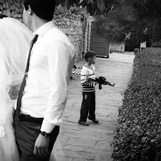Wedding photographer Inessa Lagutina (InessaLagutina). Photo of 09.10.2015