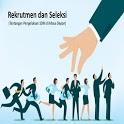 Rekrutmen Lowongan Kerja icon