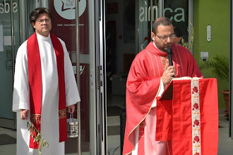 Photo: Domingo de Ramos - 29 de Marzo de 2015 - Todos los Derechos Reservados CITES - Universidad de la Mística - Ávila- España http://www.mistica.es