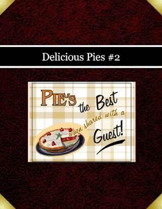 Delicious Pies #2