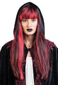 Peruk Vampyra, dam
