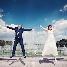 Wedding photographer Mikhail Panaiotidi (Panaiotidi). Photo of 20.08.2014