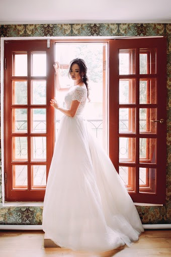 Fotógrafo de bodas Dauren Abilkhayatov (abilkhayatov). Foto del 06.07.2017