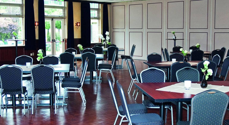 Fletcher Hotel - Restaurant Steenwijk