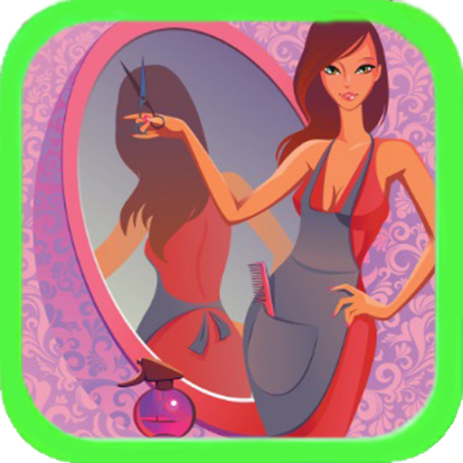 Dress Up Makeover Girl Games Screenshot