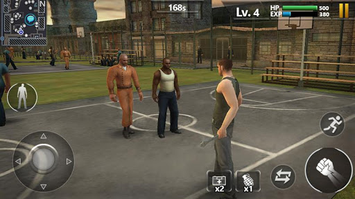 Prison Escape 1.0.6 screenshots 8