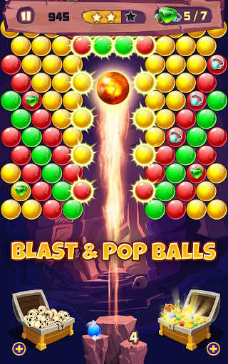 Ali Bubble Shooter  screenshots EasyGameCheats.pro 1