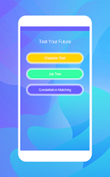 Download Test Your Future APK App for Android Devices - com
