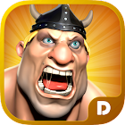 Era of War:Clash of epic Clans icon