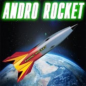 Andro Rocket - Send to space