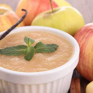 Canning Apple Sauce Recipes
