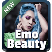 Emo Beauty Theme