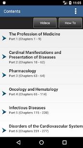 Harrison's Principles of Internal Medicine, 20/E v1.0 [Patched + AOSP] APK 2