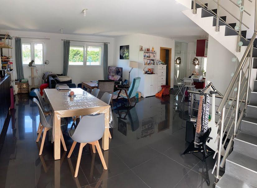 Vente maison 4 pièces 106 m² à Gaillard (74240), 449 000 €