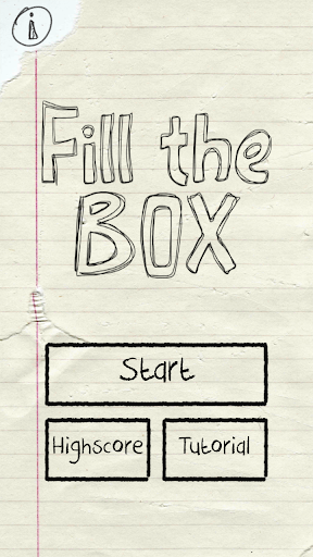 Fill The Box