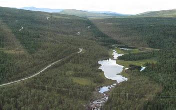 Photo: Gejmån
