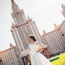 Свадебный фотограф Дмитрий Носков (DmitriyNoskov). Фотография от 03.04.2018
