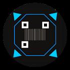 Barcodi: QR & Barcode Reader icon