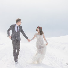 Wedding photographer Alex Huang (huang). Photo of 31.03.2018