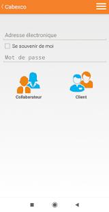 Cabexco for PC-Windows 7,8,10 and Mac apk screenshot 4