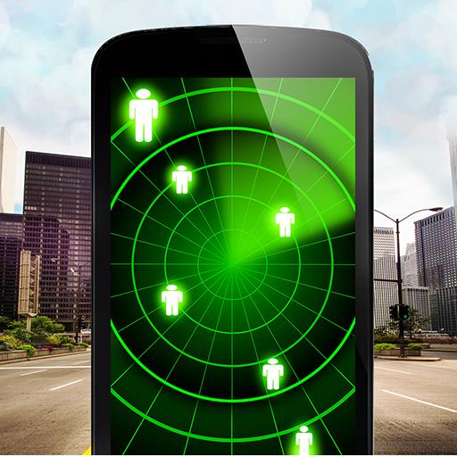 Ghost radar detector pack 模擬 App LOGO-APP開箱王