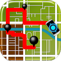 Cell Tracker icon