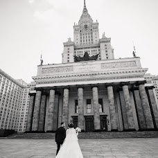 Wedding photographer Kirill Kalyakin (kirillkalyakin). Photo of 26.08.2017