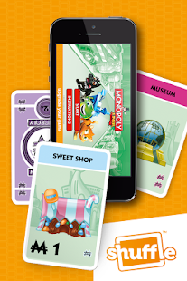 Monopoly Jr. by ShuffleCards Capture d'écran