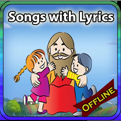 Bible Songs for Kids (Offline) (app)
